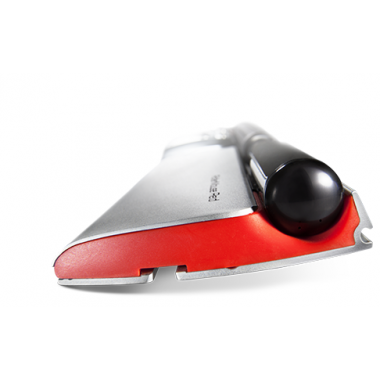Contour Design Rollermouse Red
