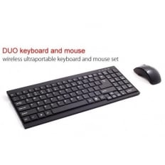 Standivarius DUO100 Keyboard & Mouse