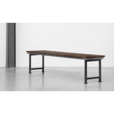 Steel Vintage Artisan Table