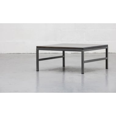 Steel Vintage Warehouse Coffee Table