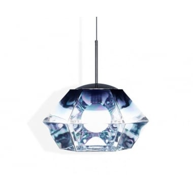Tom Dixon Tom Dixon Cut Short Pendant Light