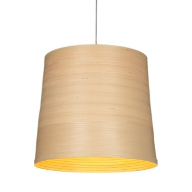 Tom Raffield Helix Pendant Light