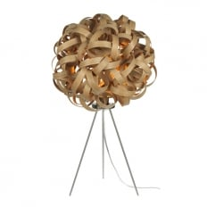 Tom Raffield No.1 Table Lamp