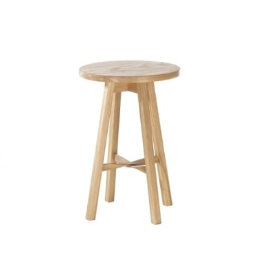 Tom Raffield Stuggy Side Table