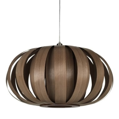Tom Raffield Urchin Pendant Large Light