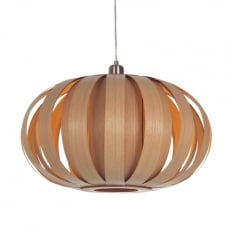 Tom Raffield Urchin Pendant Light