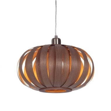 Tom Raffield Urchin Pendant Small Light