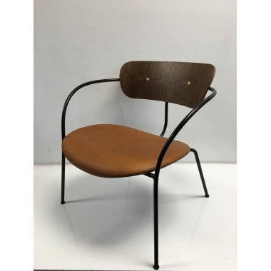 &Tradition Pavilion Chair - Ex Demo Clearance Model