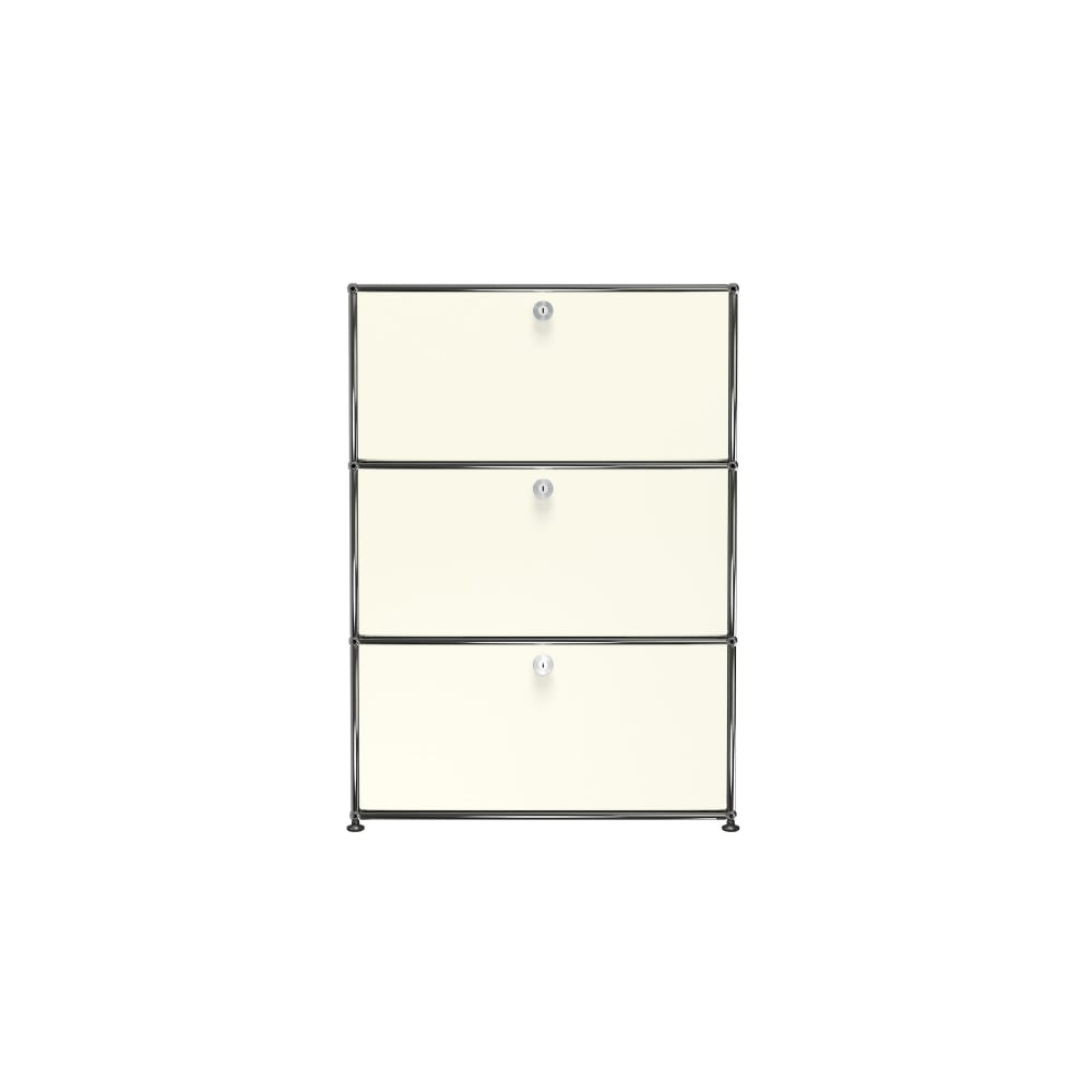 Usm Haller O2 Low Modern Media Cabinet # Meuble Tv Usm Haller