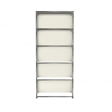 USM Haller H1 Shelving Unit