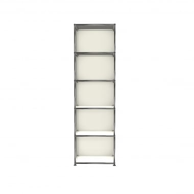 USM Haller J Shelving Unit