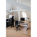 USM Haller Kitos E Electric Height Adjustable Desk
