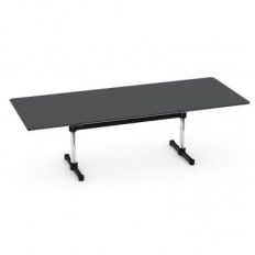 USM Haller Kitos E Electric Height Adjustable Meeting Table
