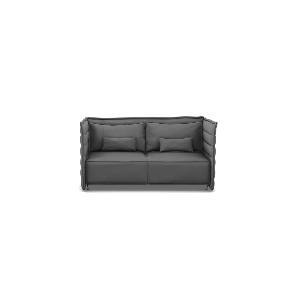 vitra alcove plume sofa. Black Bedroom Furniture Sets. Home Design Ideas