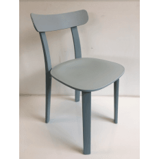 Vitra All Plastic Chair - Ex Demo - Clearance Chair