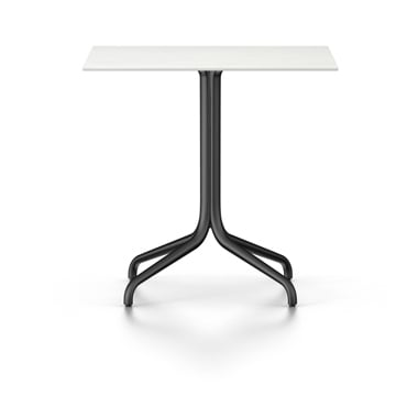 Vitra Belleville Bistro Square Table