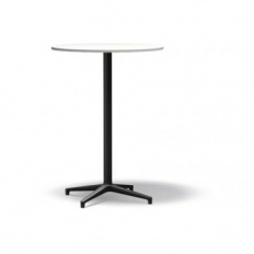 Vitra Bistro Stand Up High Table