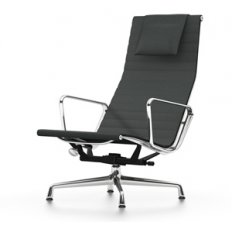 Vitra Eames Aluminium Group EA 124 Chair