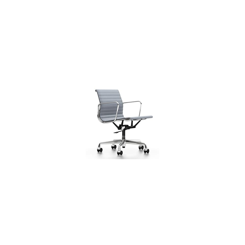 vitra eames aluminium group ea117 chair. Black Bedroom Furniture Sets. Home Design Ideas