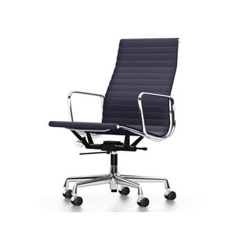 Vitra Eames Aluminium Group EA119 Chair