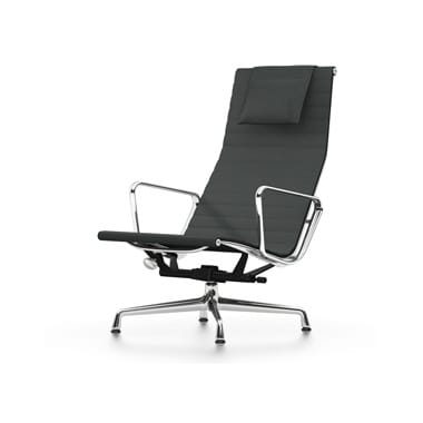 Vitra Eames Aluminium Group EA124 Chair