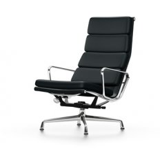 Vitra Eames Aluminium Group EA222 Chair