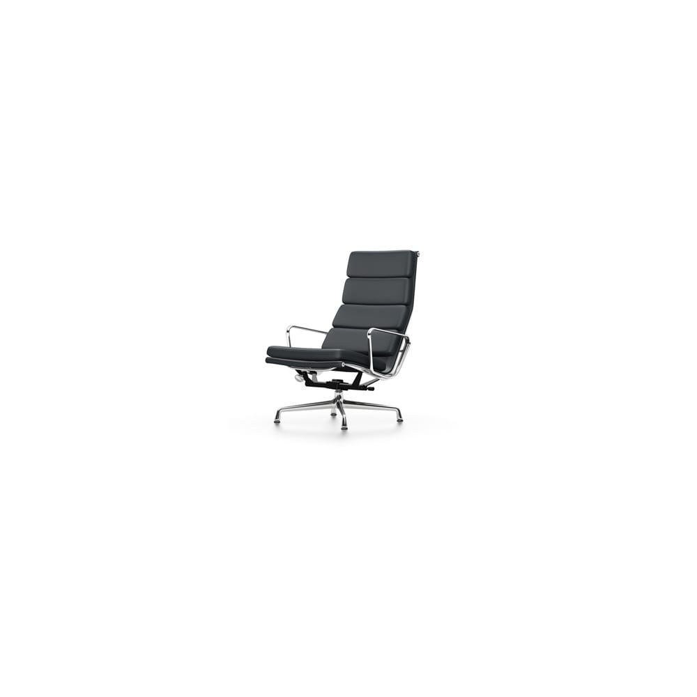 vitra eames aluminium group ea222 chair. Black Bedroom Furniture Sets. Home Design Ideas