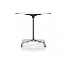 Vitra Eames Contract Round Table