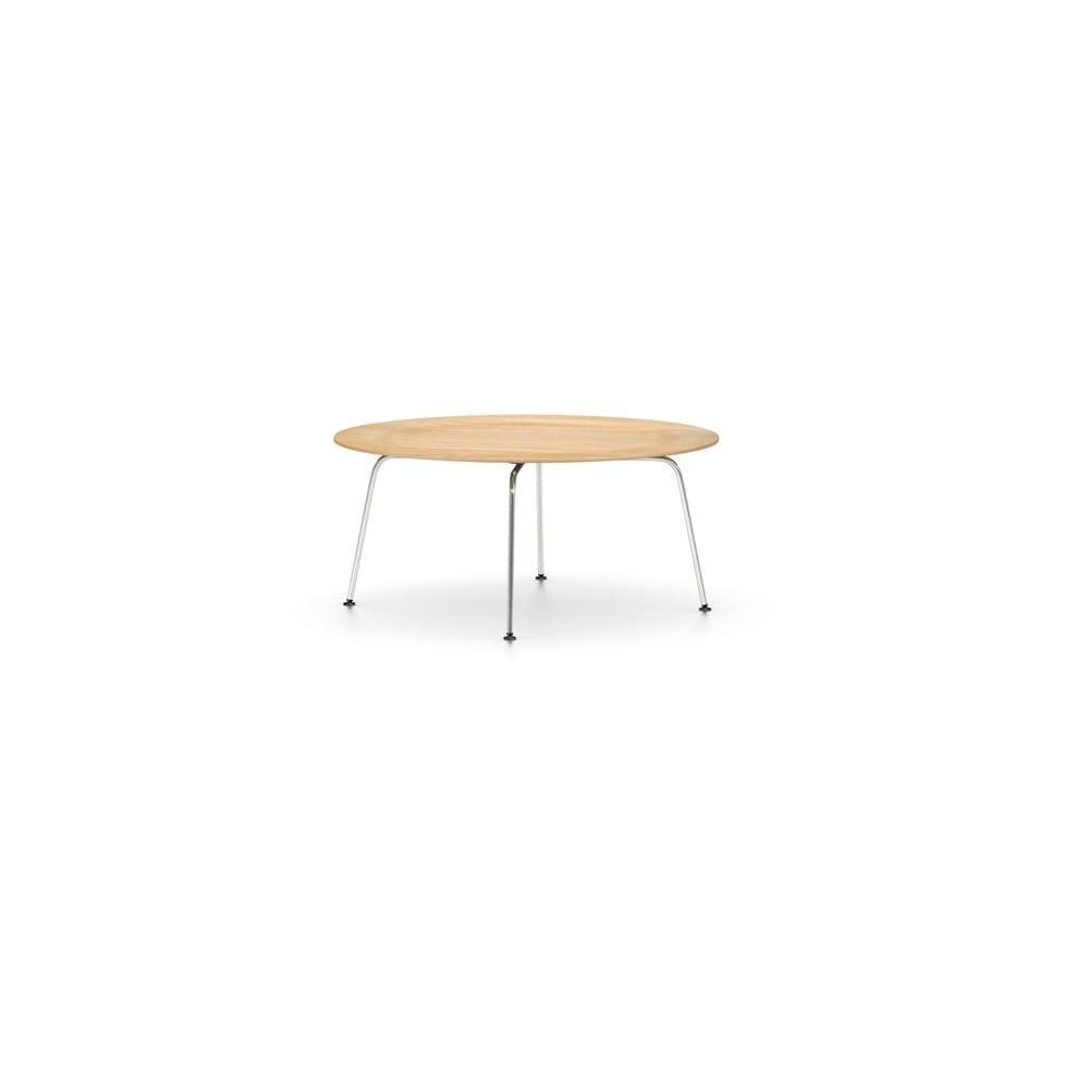 Vitra Eames Ctm Plywood Coffee Table