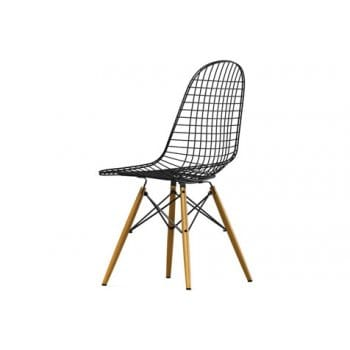 Vitra Eames DKW Wire Chair