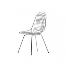 Vitra Eames DKX Wire Chair