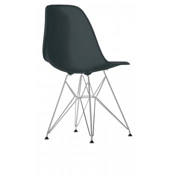 Vitra Eames DSR Plastic Side Chair