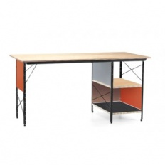 Vitra Eames EDU Desk Unit
