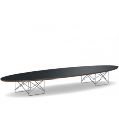 Vitra Eames Elliptical Table ETR