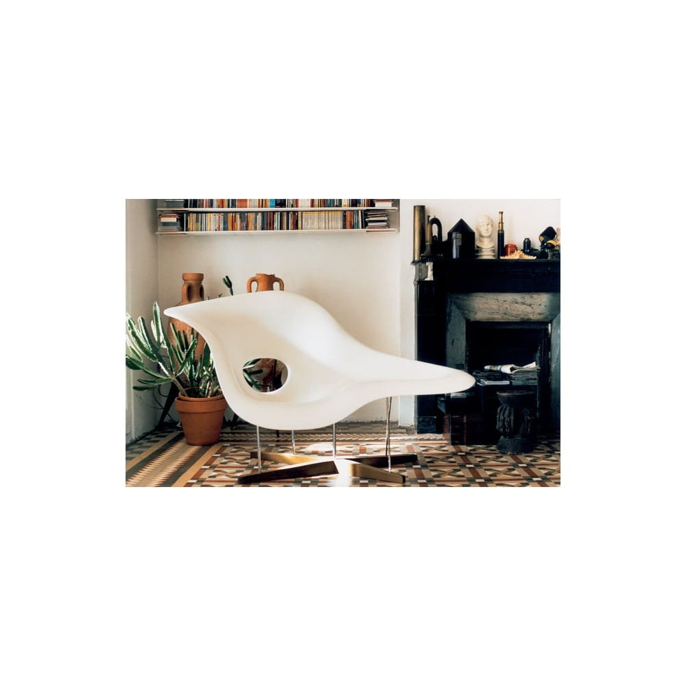 Vitra eames la chaise for Vitra chaise