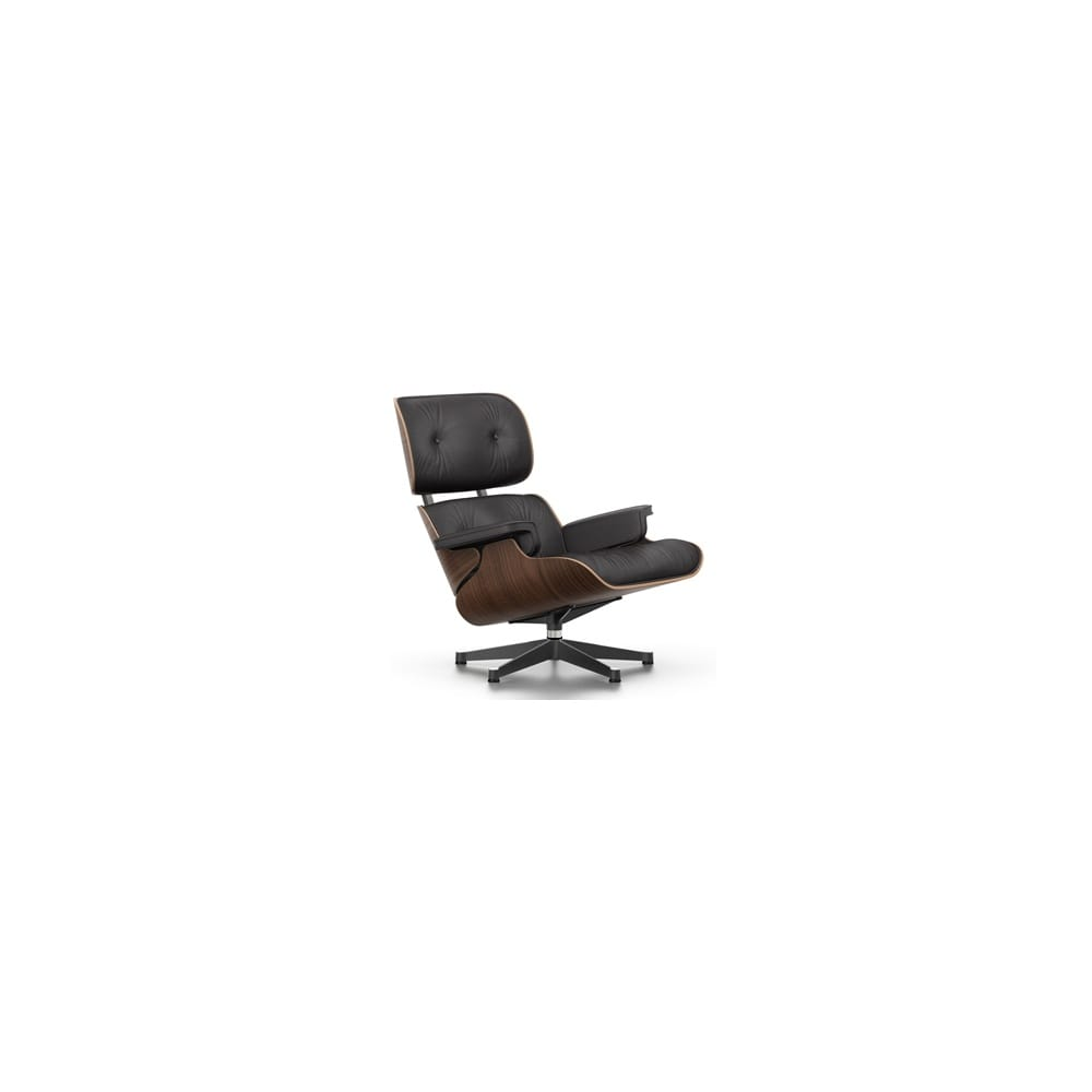 vitra eames lounge chair. Black Bedroom Furniture Sets. Home Design Ideas