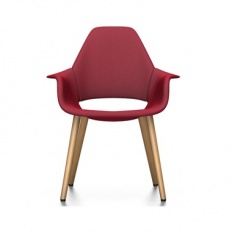 Vitra Eames Organic Conference Chair