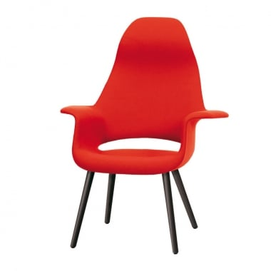 Vitra Eames Organic Highback Chair