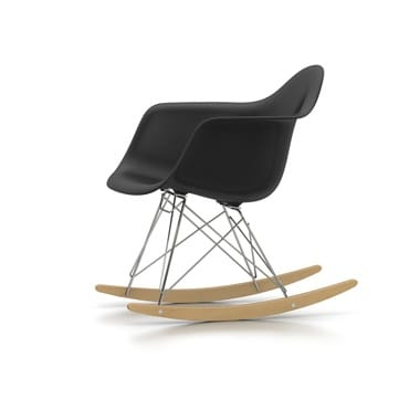 vitra eames plastic rocking armchair rar. Black Bedroom Furniture Sets. Home Design Ideas