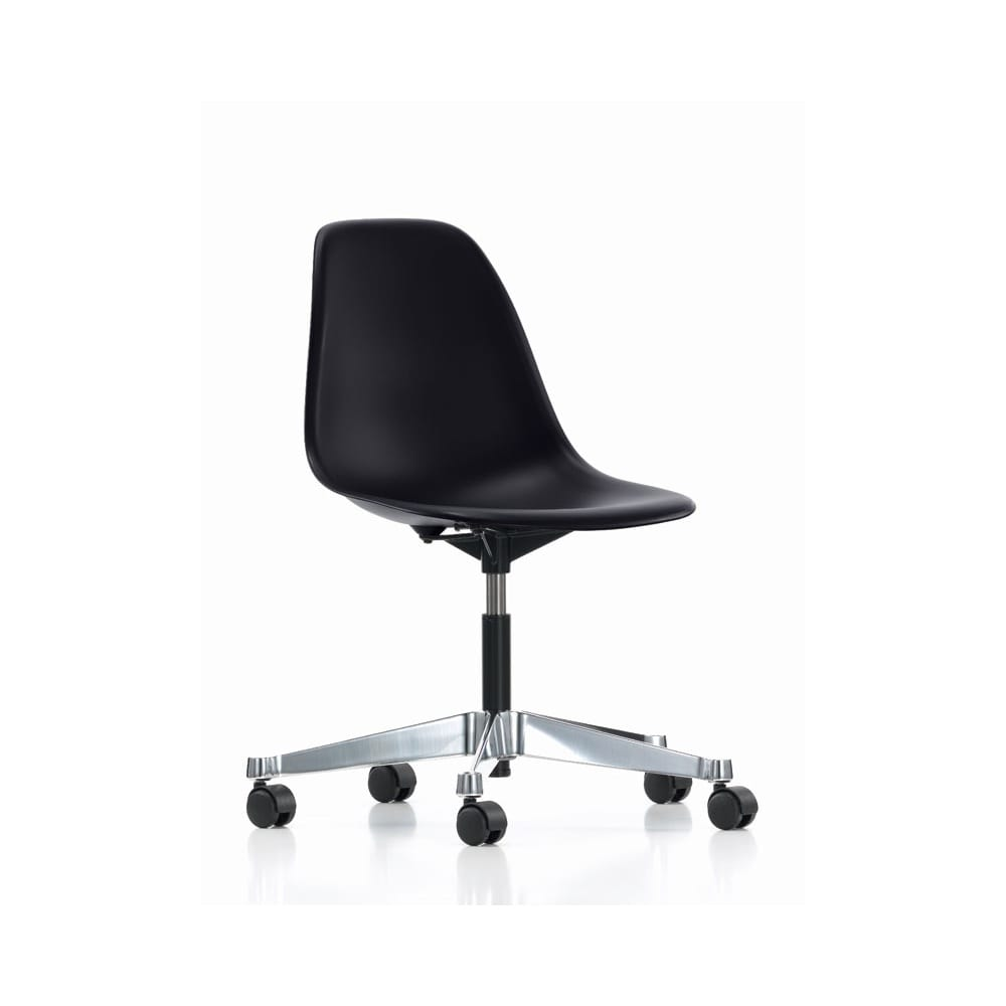 vitra eames pscc chair. Black Bedroom Furniture Sets. Home Design Ideas