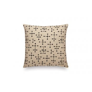 Vitra Eames Small Dot Pattern Maharam Cushion