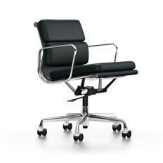 Vitra Eames Soft Pad EA 217 Chair