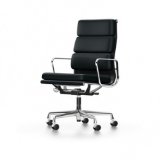 Vitra Eames Soft Pad EA 219 Chair