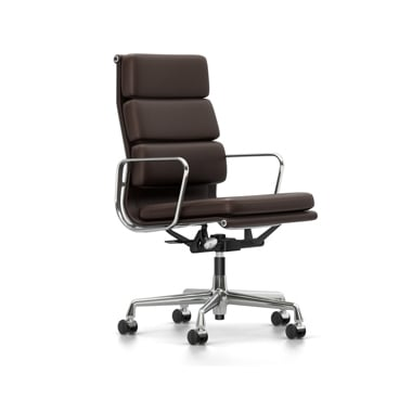 Vitra Eames Soft Pad EA219 Chair - Stock