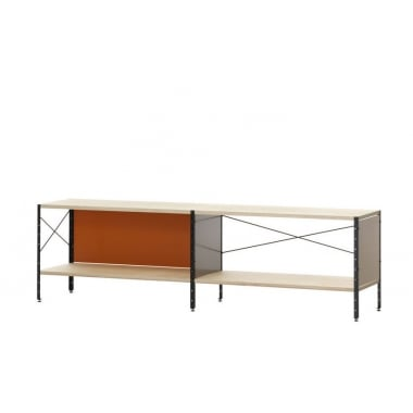 Vitra Eames Storage Unit 1 Shelf ESU