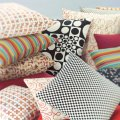 Vitra Girard Checker Cushion