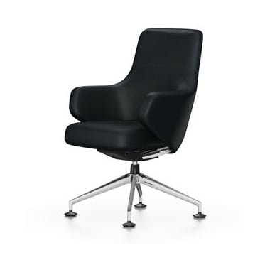 Vitra Grand Conference Low Back Chair