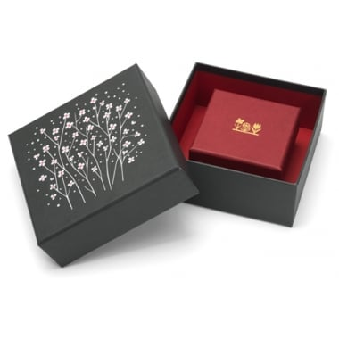 Vitra Graphic Boxes (set of 2) - Flower