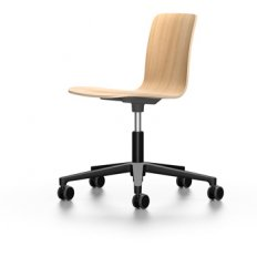 Vitra Hal Ply Studio Chair