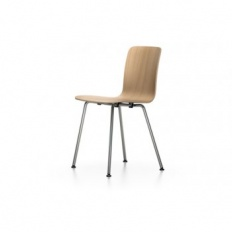 Vitra Hal Ply Tube Chair